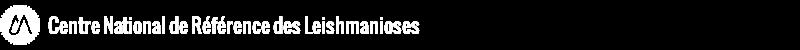 Centre national de référence des leishmanioses Logo
